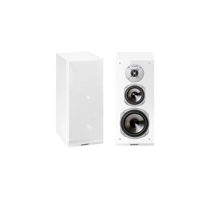 Argentum 530 (1 Paio) - Bianco Altoparlante Quadral 785300122723 N. figura 1