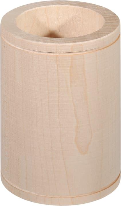 Holzbecher 70mm Ahorn Legna Creativa 664606000000 Bild Nr. 1