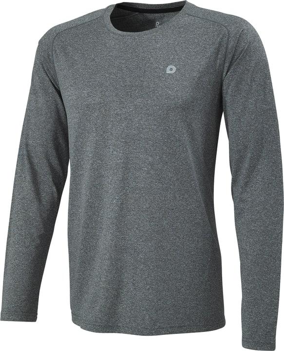 Herren-Langarmshirt Perform 470194600520 Farbe schwarz Grösse L Bild-Nr. 1