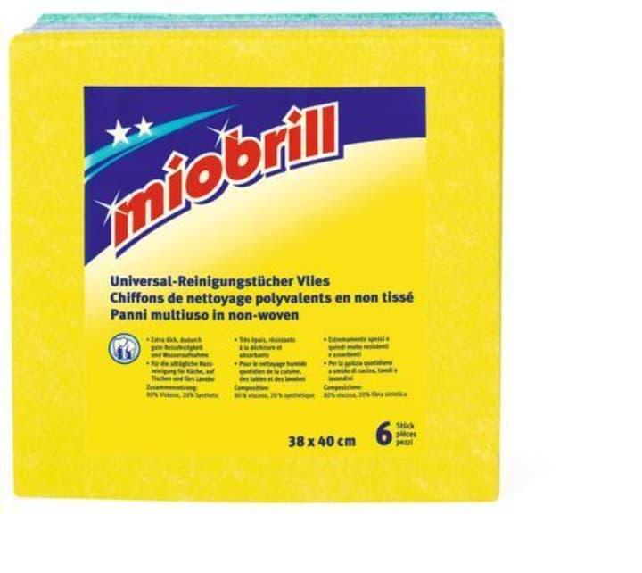 Universal Reinigungstücher Miobrill 9000005899 Bild Nr. 1