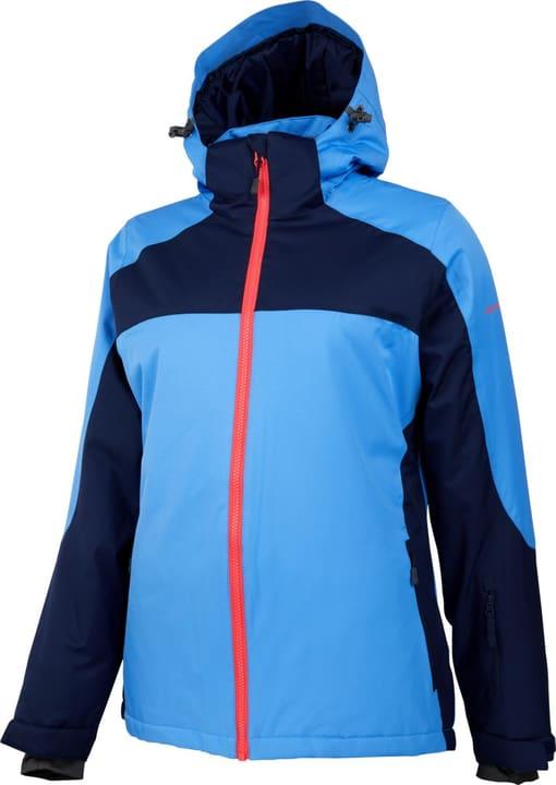 Veste de ski pour femme Trevolution 462536203640 Couleur bleu Taille 36 Photo no. 1