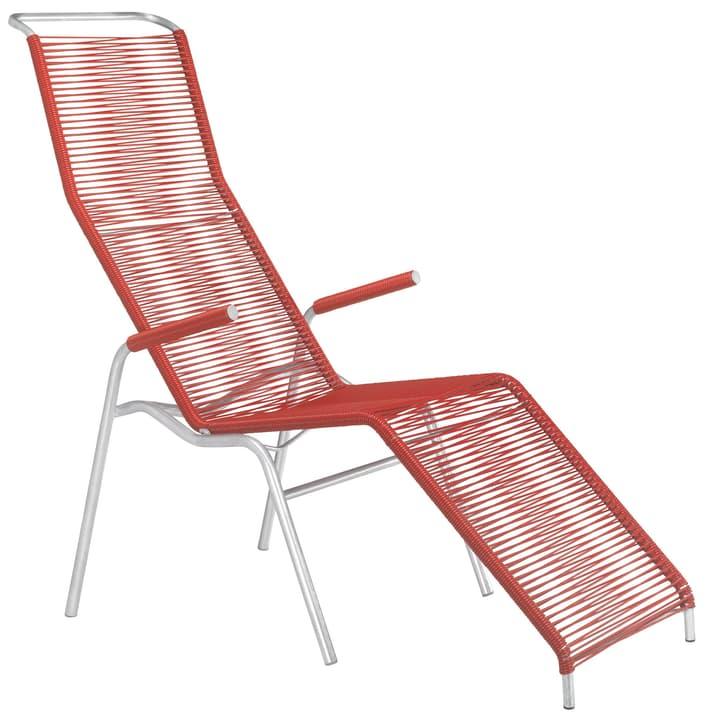 BAHAMAS Chaise longue inclinable Schaffner 753124400000 Photo no. 1