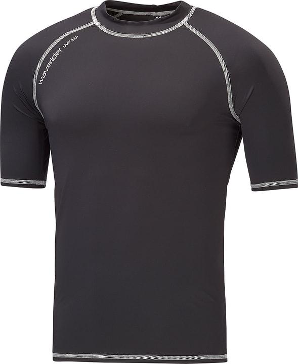 Best Price Shirt UVP pour homme MC Extend 462199700320 Couleur noir Taille S Photo no. 1