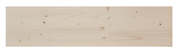 Legno lamellare abete 18mm Do it + Garden 643021700000 Longueur L: 1000.0 mm Dimensione 18 x 400 mm N. figura 1