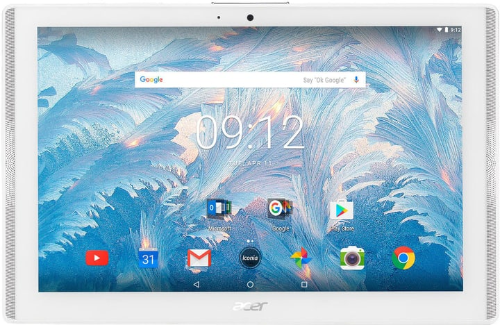Iconia One 10 Tablet Acer 785300131441 Bild Nr. 1