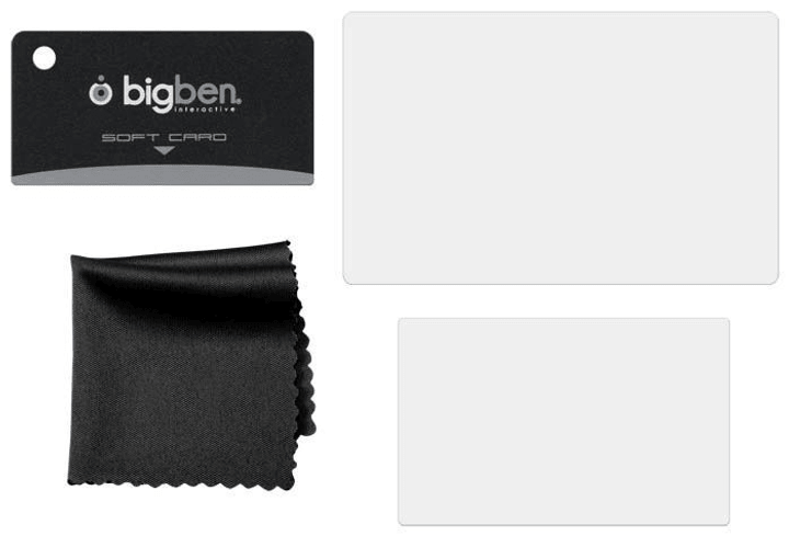 Screen Protector - 2DS Bigben 785300131531 N. figura 1