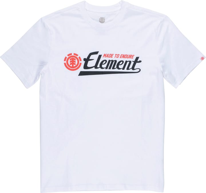 Signature SS Herren-T-Shirt Element 462393900410 Farbe weiss Grösse M Bild-Nr. 1