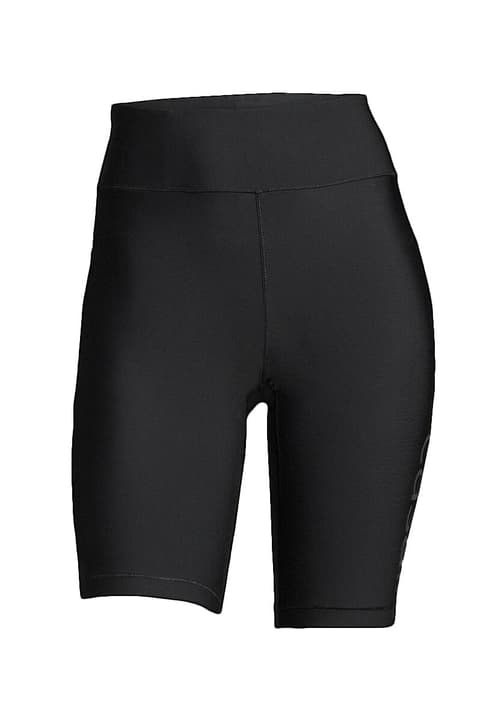 Croco Logo Biker Tights Damen-Biker-Tights Casall 468015603420 Farbe schwarz Grösse 34 Bild-Nr. 1