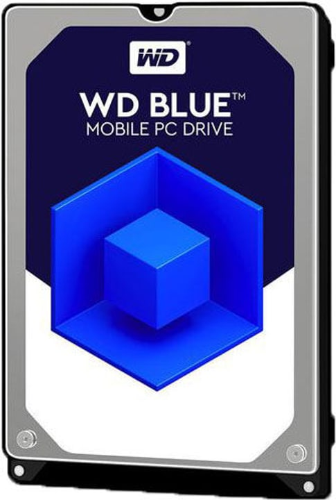 "Harddisk Blue Mobile 2 TB 2.5"" Disque Dur Interne HDD Western Digital 785300143209 Photo no. 1"