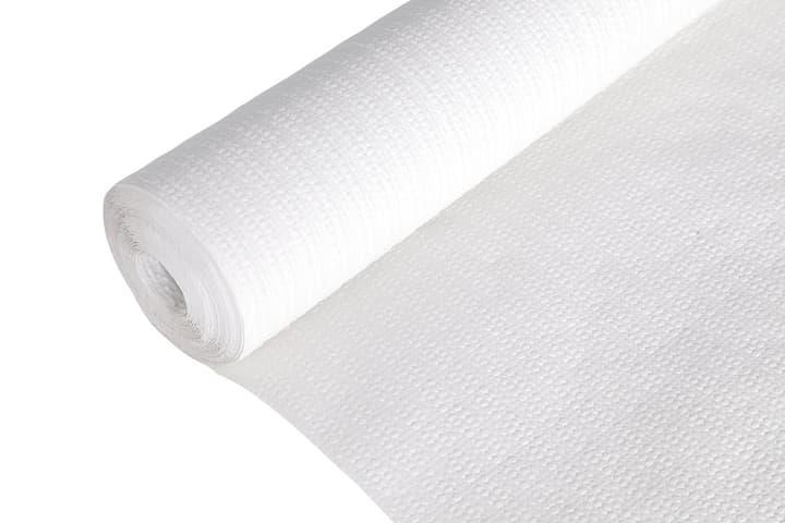 ADVENTURE Rouleau de nappe en papier 444857020010 Couleur Blanc Dimensions L: 118.0 cm x P: 2000.0 cm x H: 5.0 cm Photo no. 1