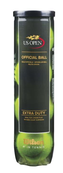 US Open (4er Dose) Tennisball Wilson 491538400000 Bild-Nr. 1