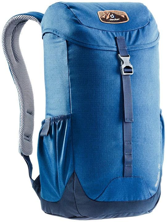 Walker 16 Sac à dos Deuter 460246700022 Couleur bleu foncé Taille Taille unique Photo no. 1