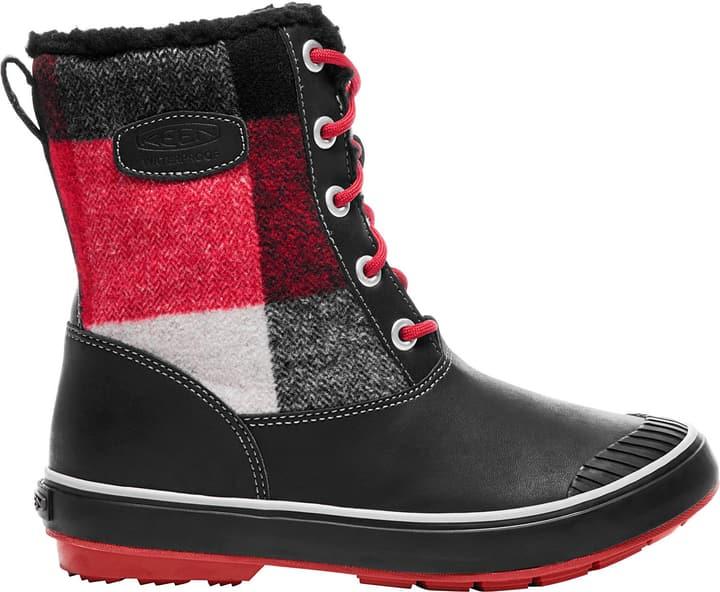 Elsa Boot WP Bottes d'hiver pour femme Keen 495156137020 Couleur noir Taille 37 Photo no. 1