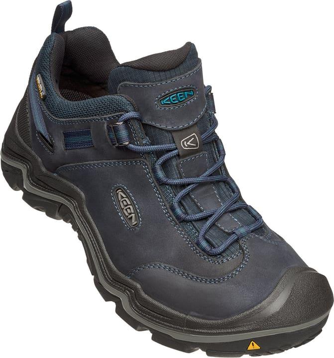 Wanderer WP Chaussures de randonnée pour homme Keen 460888840040 Couleur bleu Taille 40 Photo no. 1