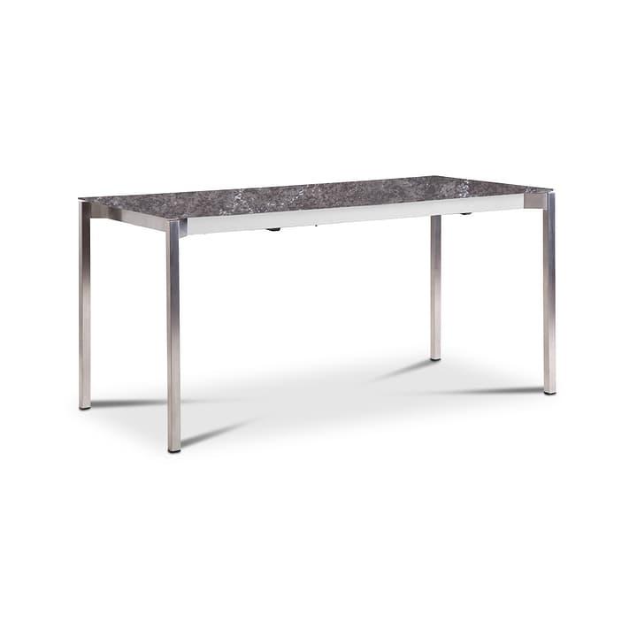 LUZON Table àrallonge 368031800000 Dimensions L: 150.0 cm x P: 90.0 cm x H: 75.0 cm Couleur Gray mist Photo no. 1