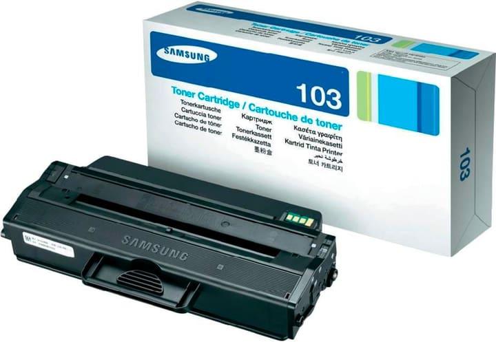 ML-2950La cartuccia di toner, nero Cartuccia toner Samsung 796066100000 N. figura 1