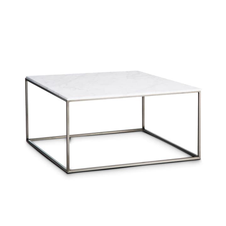 COFFEE Tavolino 362230800000 Dimensioni L: 60.0 cm x P: 60.0 cm x A: 31.0 cm Colore Bianco varie fantasie N. figura 1
