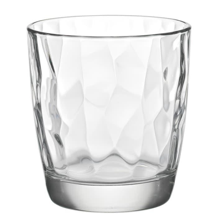DIANE Verre à eau 440214003000 Couleur Transparent Dimensions H: 9.2 cm Photo no. 1