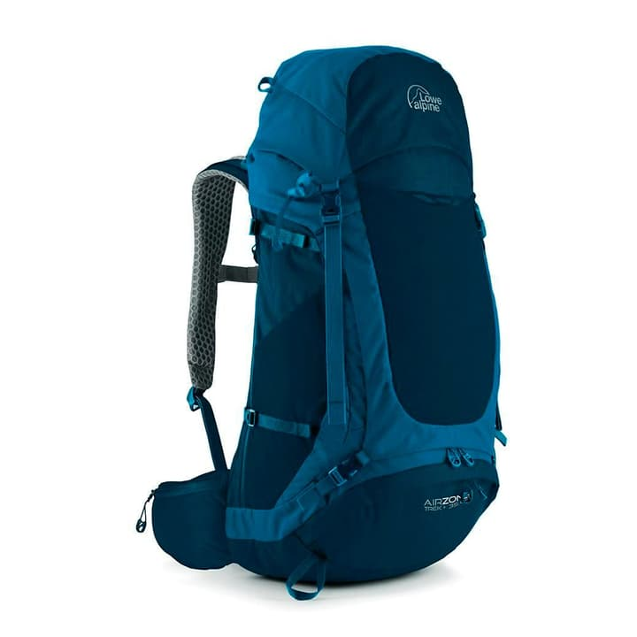 Airzone Trek+ Sac à dos Lowe Alpine 460223500040 Couleur bleu Taille Taille unique Photo no. 1
