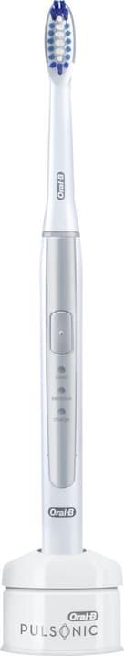 Pulsonic Slim 1000 silber Elektrische Zahnbürste Oral-B 717965700000 Bild Nr. 1
