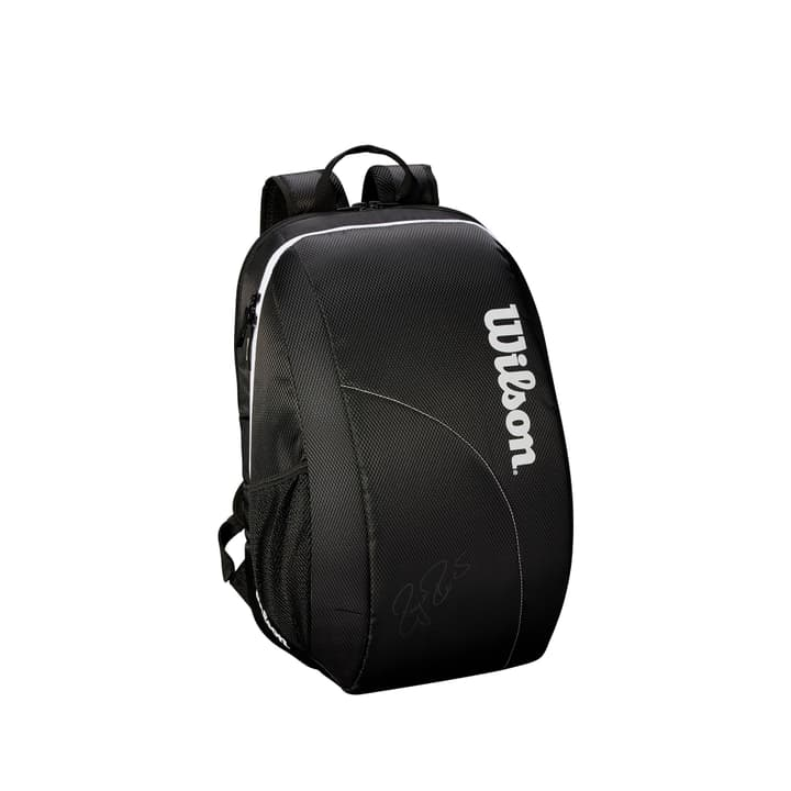 Federer Team Backpack Sac pour raquettes Wilson 491557900000 Photo no. 1