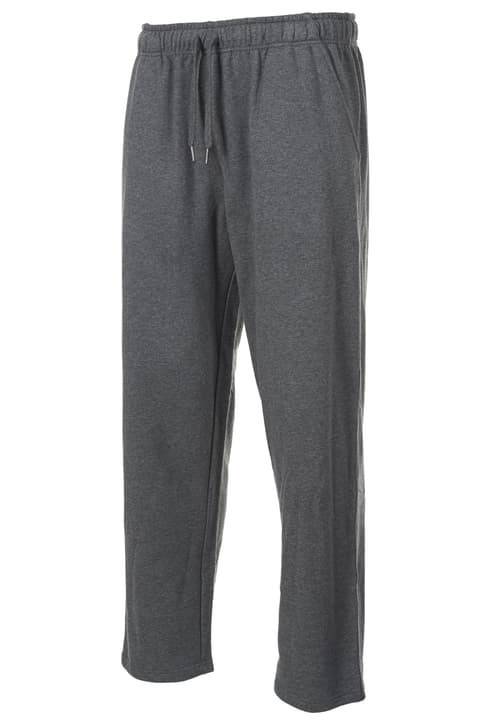SWEATPANT ADAM SHORTSIZE Pantalon unisexe Extend 462410800486 Couleur antracite Taille M Photo no. 1