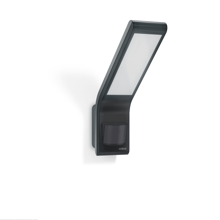 XLED Proiettore sensore slim Steinel 615008600000 N. figura 1