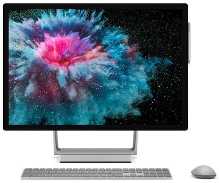 Surface Studio 2 Business 1TB i7 All in One Microsoft 785300149219 Photo no. 1
