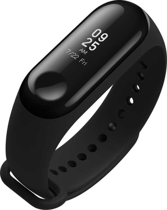 Mi Band 3 noir Activity Tracker xiaomi 798458000000 Photo no. 1