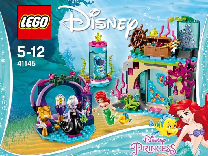 LEGO Disney Princess Ariel e il magico incantesimo 41145 748841800000 N. figura 1