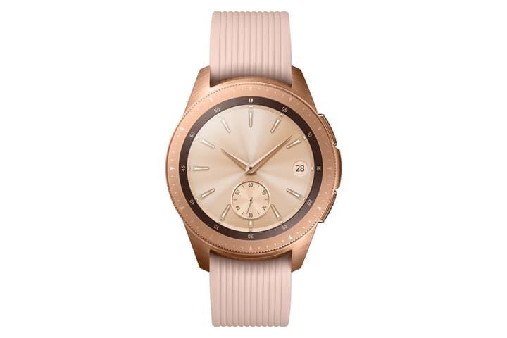 Galaxy Watch Rose Gold 42mm Smartwatch Samsung 798451000000 Bild Nr. 1