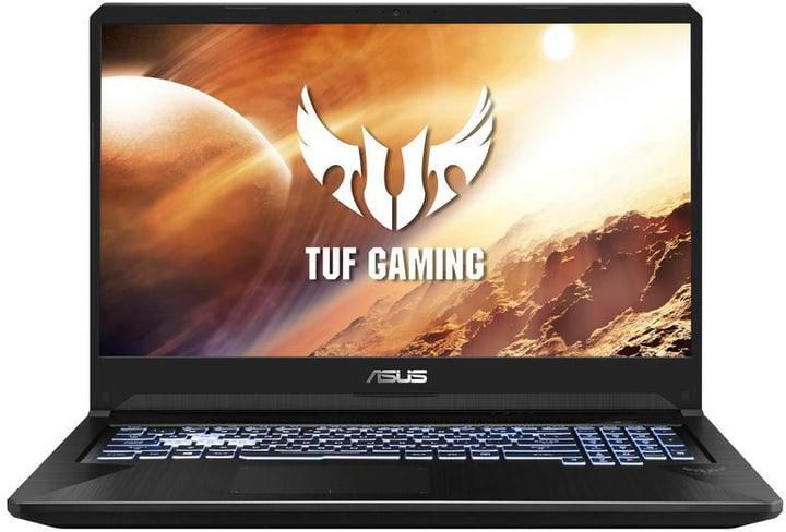 TUF FX705DU-AU076T Notebook Asus 785300146221 Bild Nr. 1