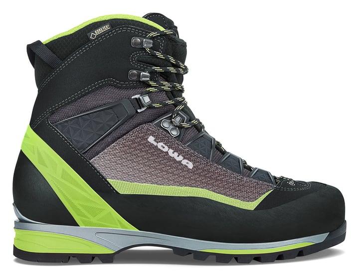 Alpine pro GTX Scarponcino da trekking uomo Lowa 499689248520 Colore nero Taglie 48.5 N. figura 1