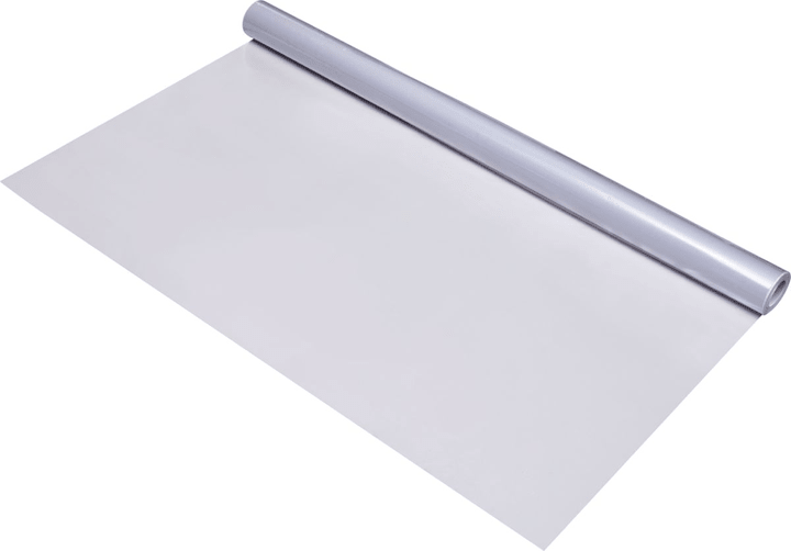 OPAL Tischtuch am Meter 450526463000 Farbe Transparent Grösse B: 140.0 cm Bild Nr. 1