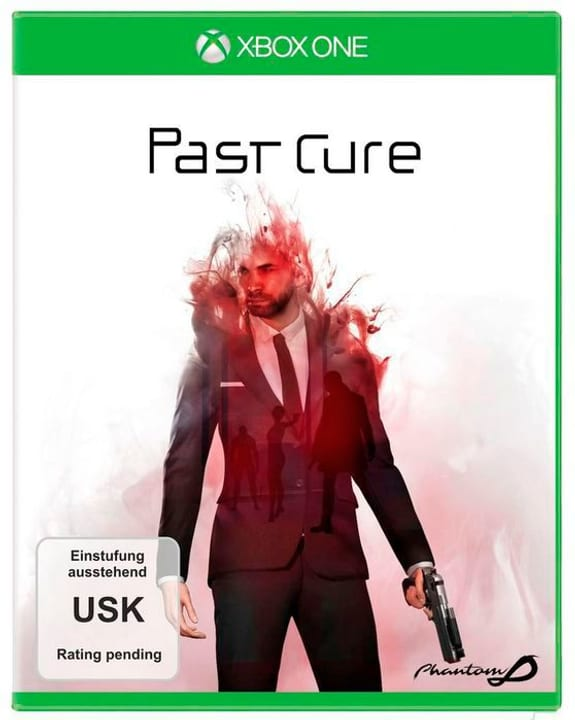 Xbox One - Past Cure D Fisico (Box) 785300132049 N. figura 1