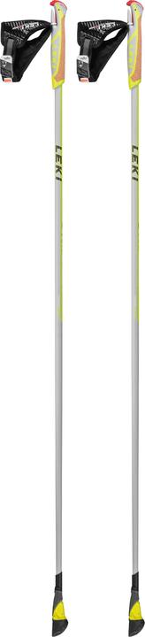 Smart Carbon Bâton de marche nordique Leki 464600110034 Longueur 100 Couleur orange Photo no. 1