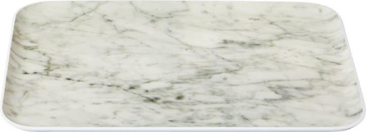 ZAK Plateau 441133102810 Couleur Blanc Dimensions L: 20.0 cm x P: 28.0 cm x H: 1.1 cm Photo no. 1