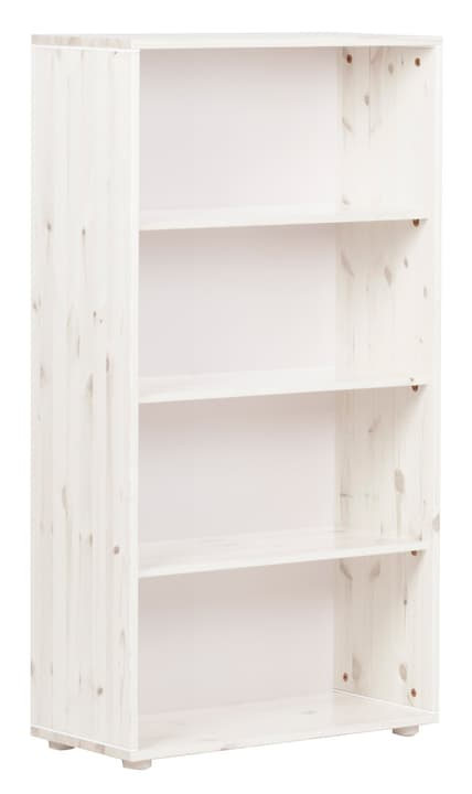 CLASSIC Etagère Flexa 404677100000 Dimensions L: 72.0 cm x P: 34.5 cm x H: 133.0 cm Couleur White Wash Photo no. 1