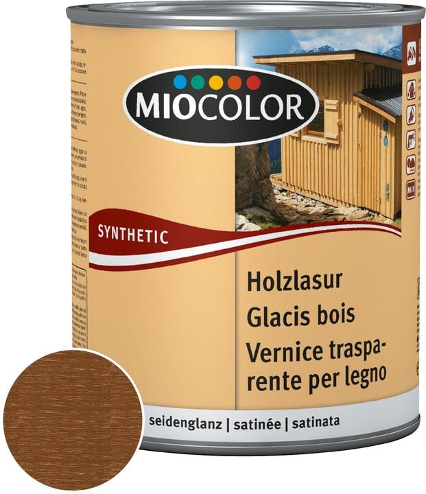 Vernice trasparente per legno Castagna 750 ml Miocolor 661126000000 Colore Castagna Contenuto 750.0 ml N. figura 1