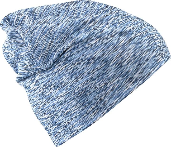Bonnet pour enfant Areco 464553900043 Couleur bleu marine Taille one size Photo no. 1