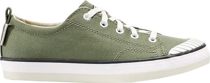 Elsa Sneaker Chaussures de loisirs pour femme Keen 462025737560 Couleur vert Taille 37.5 Photo no. 1
