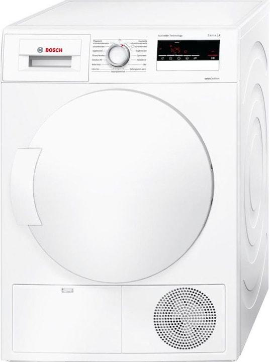 Asciugabiancheria a pompa di calore WTH83200CH Bosch 785300131495 N. figura 1