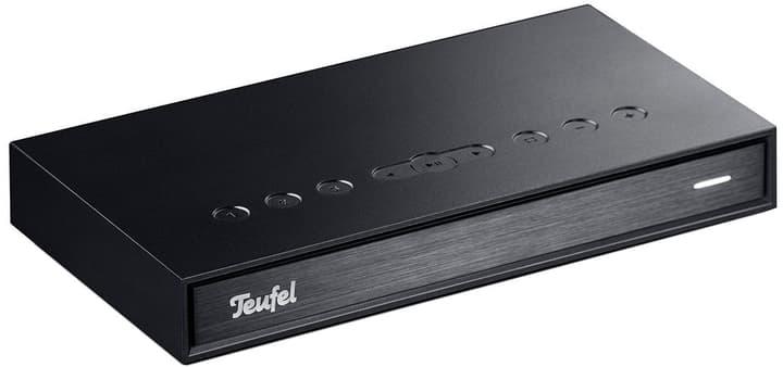 Streamer - Schwarz Netzwerk Audio Player Teufel 785300132917 Bild Nr. 1