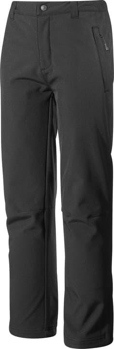 Pantalon softshell pour enfant Trevolution 462890312220 Couleur noir Taille 122 Photo no. 1