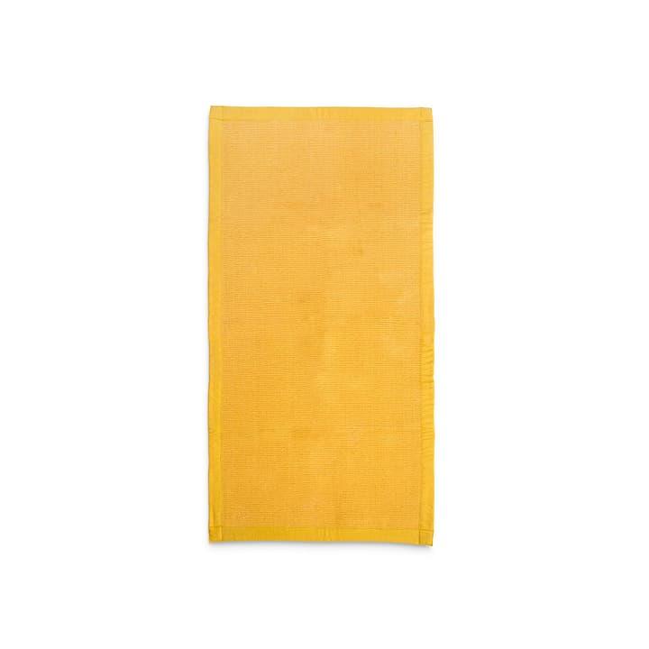 ACENT RUG Tapis 371032900000 Couleur Moutarde Dimensions L: 70.0 cm x P: 140.0 cm Photo no. 1