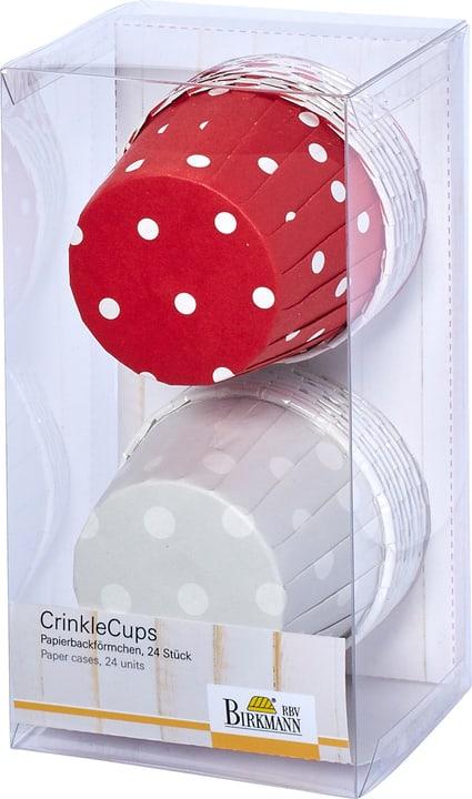 CRINKLE Papierbackformen 441109700000 Bild Nr. 1
