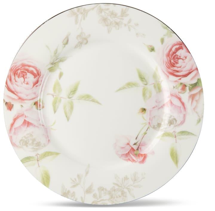 BLOSSOM Dessertteller Cucina & Tavola 700160600006 Grösse H: 1.5 cm Farbe Rosa Bild Nr. 1