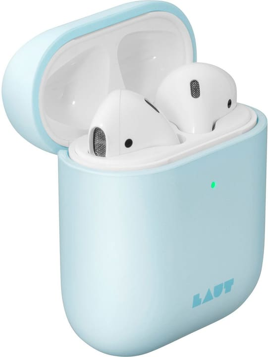 Huex Pastels for AirPods - Baby blue case Laut 785300150429 N. figura 1