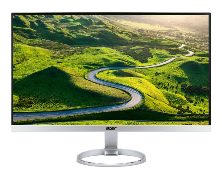 "27""Monitor H277Hsmidx Acer 797277400000 Photo no. 1"