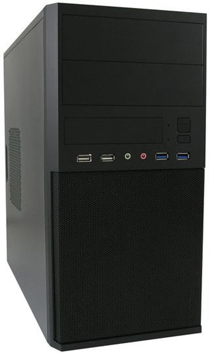 Boîtier d'ordinateur 2004MB Boîtiers PC LC-Power 785300143834 Photo no. 1